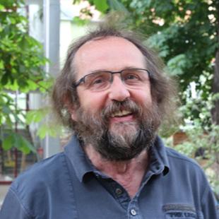 Wolfgang Musigmann